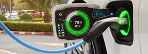 Guidehouse Insights Electric Vehicles